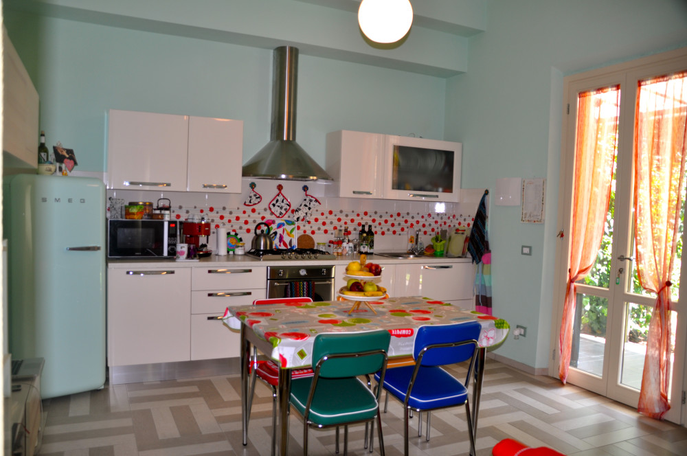 Casa del Giramondo, bed&breakfast a Firenze, vicino Nuovo Ospedale ...
